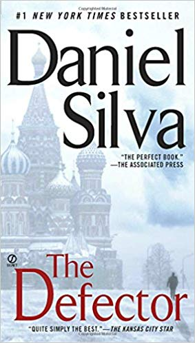 The Defector Audiobook - Daniel Silva Free