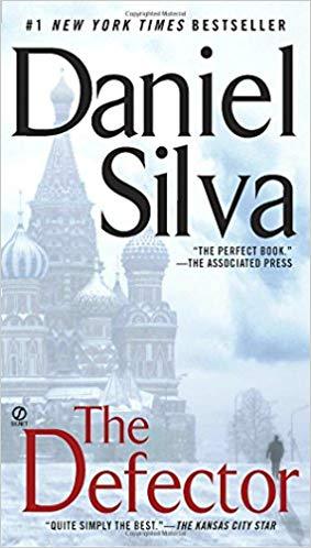 The Defector Audiobook - Daniel Silva Free