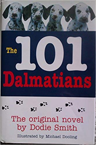 The 101 Dalmatians Audiobook - Dodie Smith Free