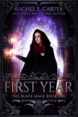 First Year Audiobook - Rachel E. Carter Free