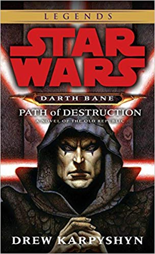 Path of Destruction Audiobook - Drew Karpyshyn Free