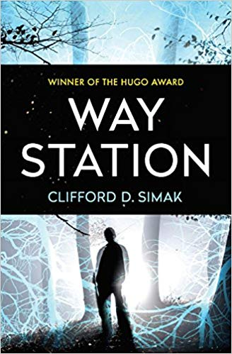 Way Station Audiobook - Clifford D. Simak Free