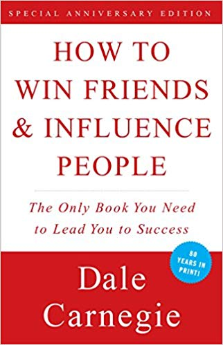 audiobook how to win friends and influence free