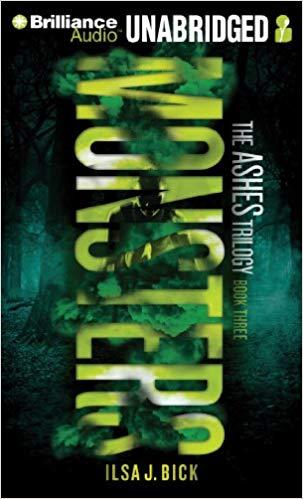Monsters Audiobook - Ilsa J. Bick Free