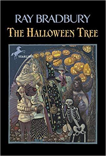 The Halloween Tree Audiobook - Ray Bradbury Free