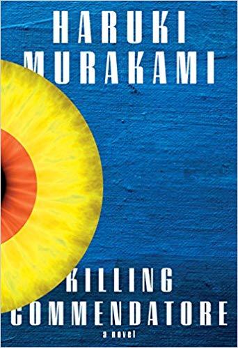 Killing Commendatore Audiobook - Haruki Murakami Free