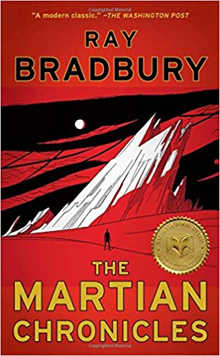 The Martian Chronicles Audiobook - Ray Bradbury Free