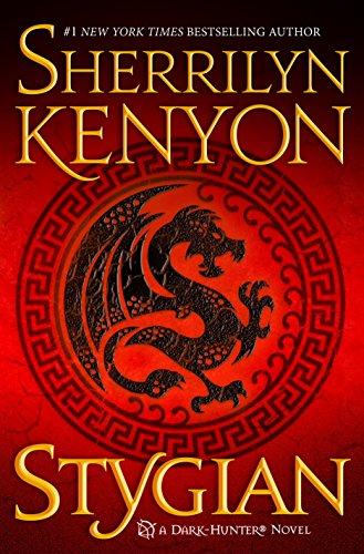 Stygian Audiobook - Sherrilyn Kenyon Free