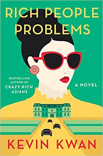 Rich People Problems (Crazy Rich Asians Trilogy) Audiobook - Kevin Kwan Free