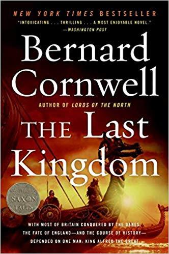 The Last Kingdom Audiobook - Bernard Cornwell Free
