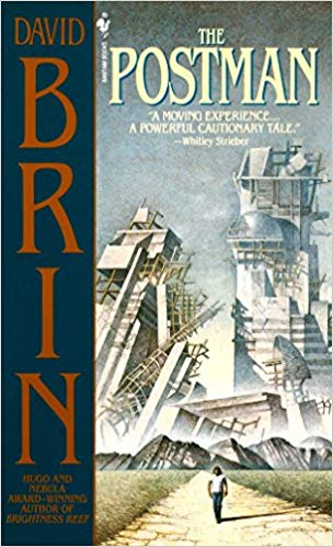 The Postman Audiobook - David Brin Free