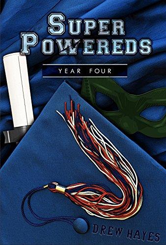 Super Powereds Audiobook - Drew Hayes Free