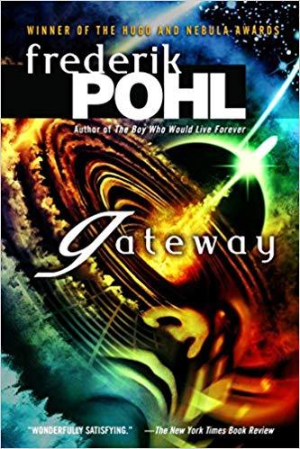 Gateway Audiobook - Frederik Pohl Free