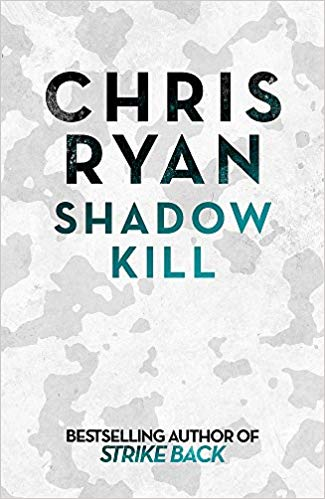 Shadow Kill Audiobook - Chris Ryan Free
