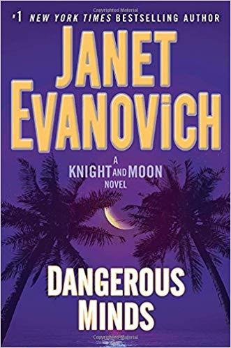 Dangerous Minds Audiobook - Janet Evanovich Free