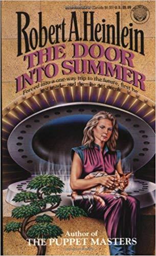 The Door into Summer Audiobook - Robert A. Heinlein Free