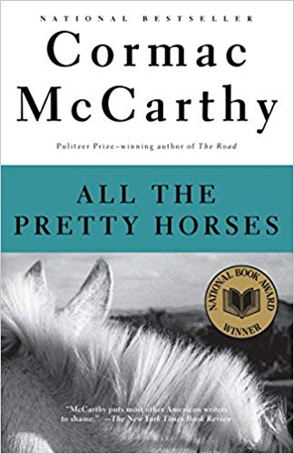 All the Pretty Horses Audiobook - Cormac McCarthy Free