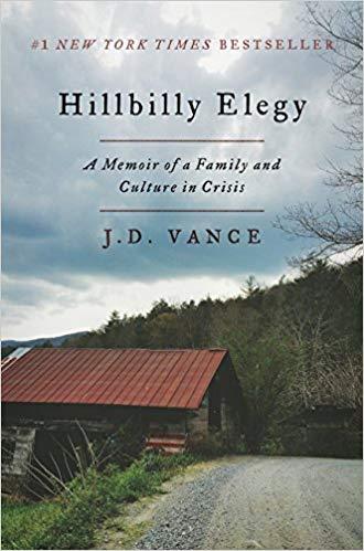 Hillbilly Elegy Audiobook - J. D. Vance Free