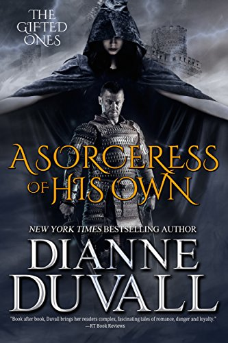 A Sorceress of His Own Audiobook - Dianne Duvall Free