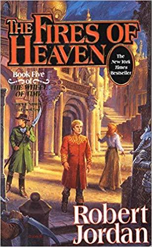 The Fires of Heaven Audiobook - Robert Jordan Free