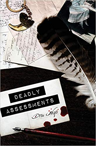 Deadly Assessments Audiobook - Drew Hayes Free