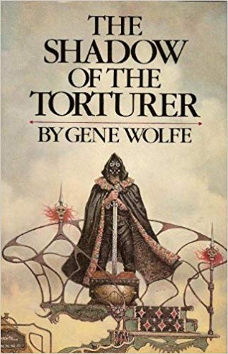 The Shadow of the Torturer Audiobook - Gene Wolfe Free