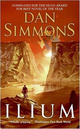 Ilium Audiobook - Dan Simmons Free