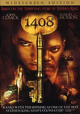 1408 Audiobook - John Cusack Free
