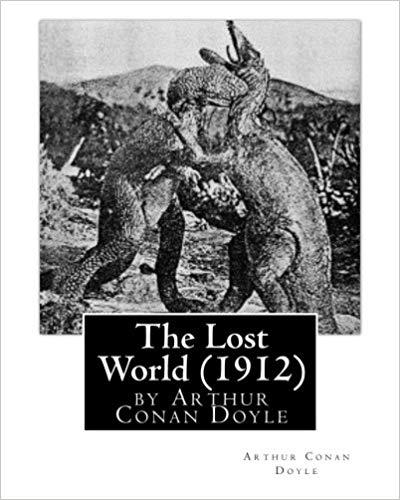 The Lost World Audiobook - Arthur Conan Doyle Free