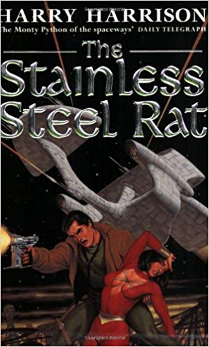 The Stainless Steel Rat Audiobook - Harry Harrison Free