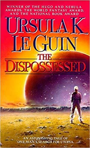 The Dispossessed Audiobook - Ursula K. Le Guin Free