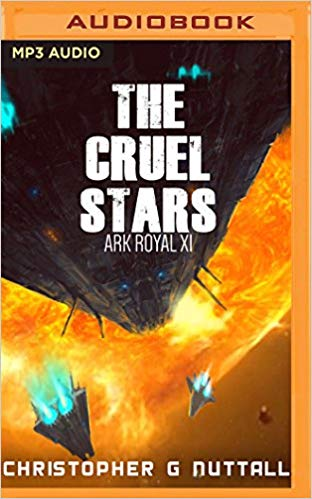 The Cruel Stars Audiobook - Christopher G. Nuttall Free