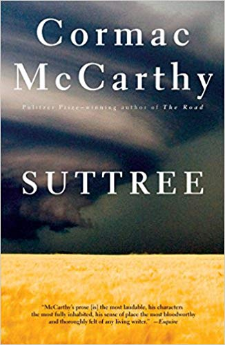 Suttree Audiobook - Cormac McCarthy Free