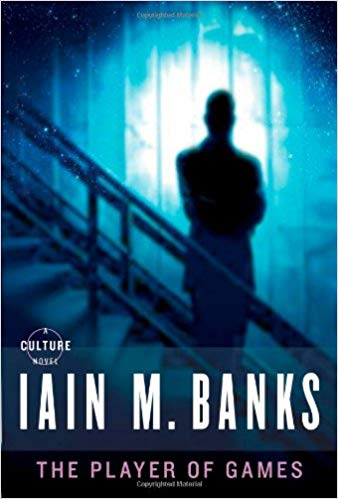 The Player of Games Audiobook - Iain M. Banks Free