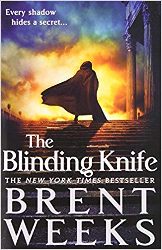 The Blinding Knife Audiobook - Brent Weeks Free
