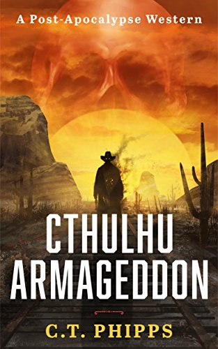 Cthulhu Armageddon Audiobook - C. T. Phipps Free