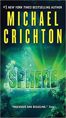 Sphere Audiobook - Michael Crichton Free