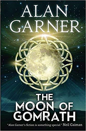 The Moon of Gomrath Audiobook - Alan Garner Free