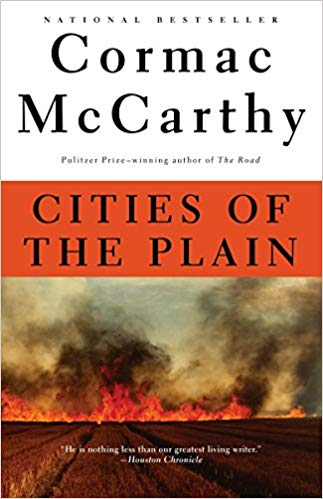 Cities of the Plain Audiobook - Cormac McCarthy Free