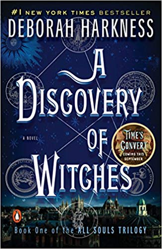 a discovery of witches audiobook free download