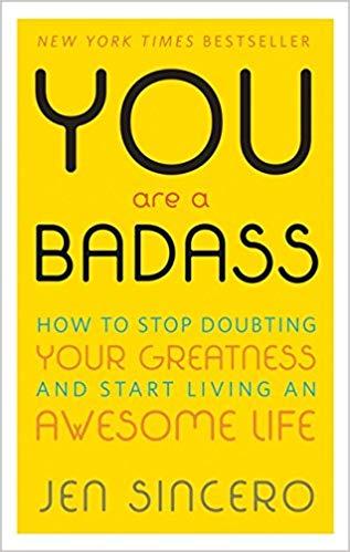 You Are a Badass Audiobook - Jen Sincero