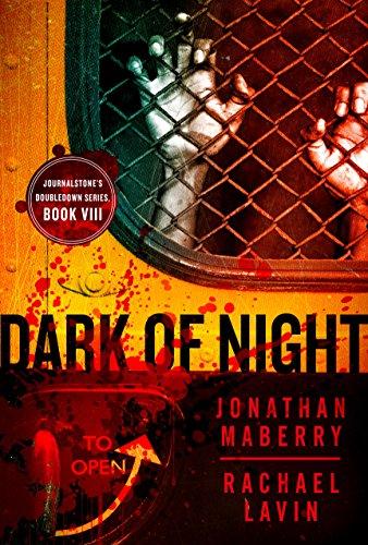 Dark of Night - Flesh and Fire Audiobook - Jonathan Maberry Free