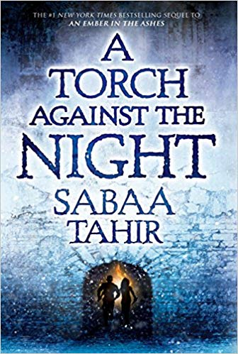 A Torch Against the Night Audiobook - Sabaa Tahir Free