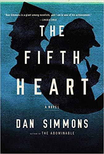 The Fifth Heart Audiobook - Dan Simmons Free