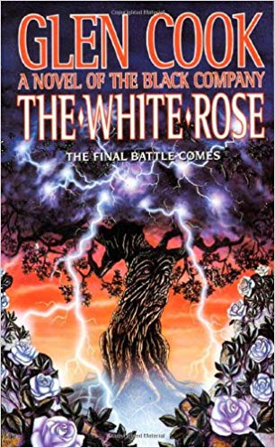 The White Rose Audiobook - Glen Cook Free
