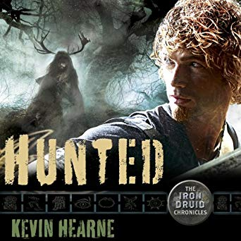Hunted Audiobook - Kevin Hearne Free