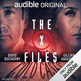 The X-Files Audiobook - Joe Harris Free