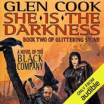 She Is the Darkness Audiobook - Glen Cook Free