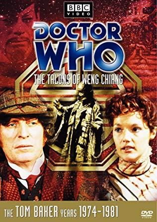 Doctor Who Audiobook - Tom Baker Free