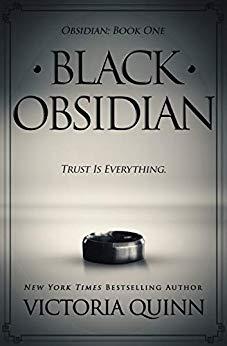 Black Obsidian Audiobook - Victoria Quinn Free
